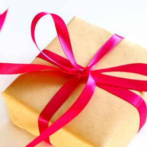 3 Bible Verses To Guide Your Gift Ideas