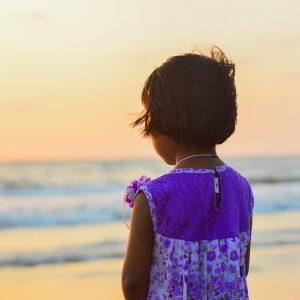 Toddler Prayer: A Primer for Christian Families