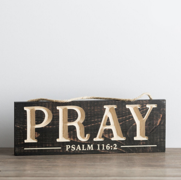 Does your busy life make it difficult for you to remember to pray every day? Find out how turning your whole house into a war room can change that with these Christian home decor ideas and free printable prayer cards… | How To Turn Your Whole House Into a War Room | Where Truth Lives .com | war room, prayer, prayer closet, home decor, house, pray, praying, Christian